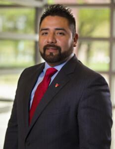 Josh Arebalos