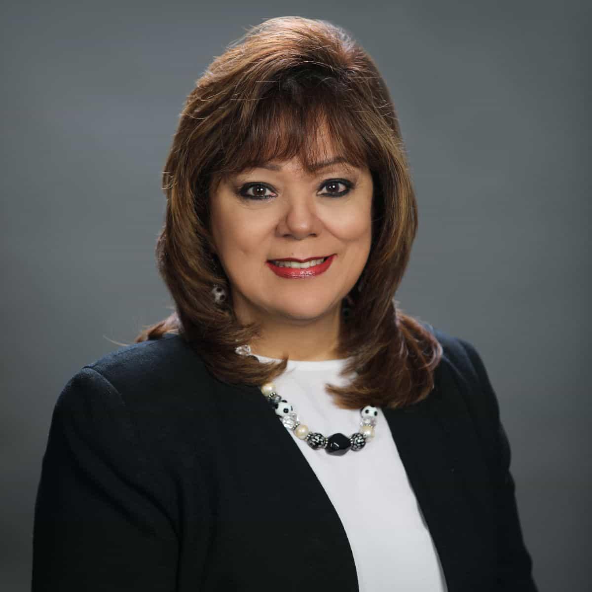 Mary Ann Kellam